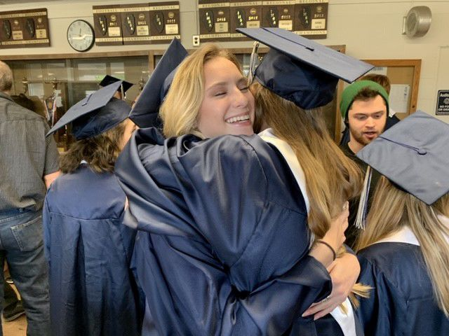 Mercer County High School honors Class of 2019 at May 19