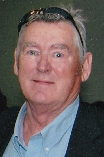 """Robert """"Pete"""" L. Petersen"""