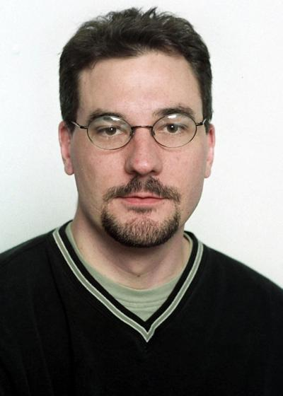 Jeff Seidel is a reporter with the Detroit Free Press.