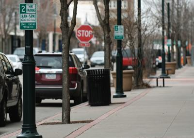 Moline ups effort to collect on unpaid parking tickets