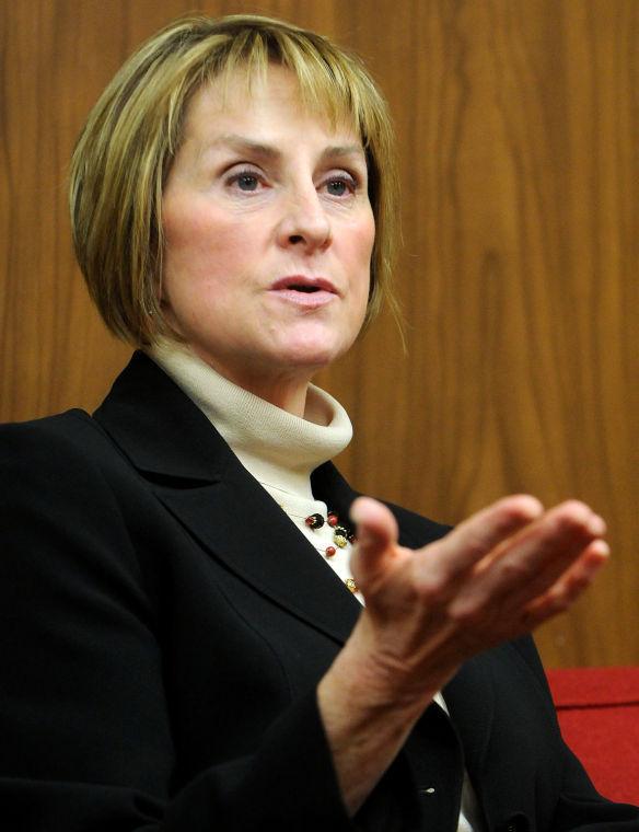 Christine Radogno