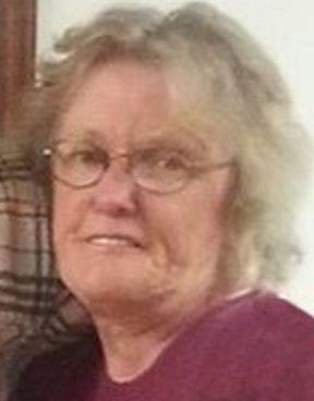Betty Jean Griffin Schmidt