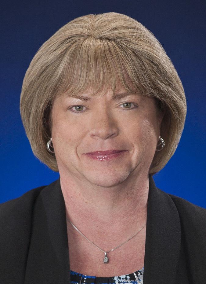 Kathi Griffin