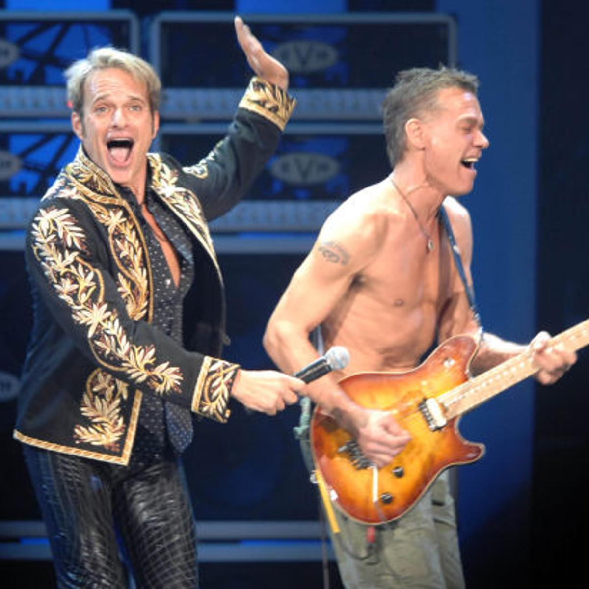 David Lee Roth Is On The Loose With Van Halen On Album And Tour Life Qconline Com