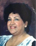 Dolores B. Rangel