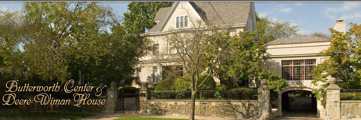 Ben Butterworth Center
