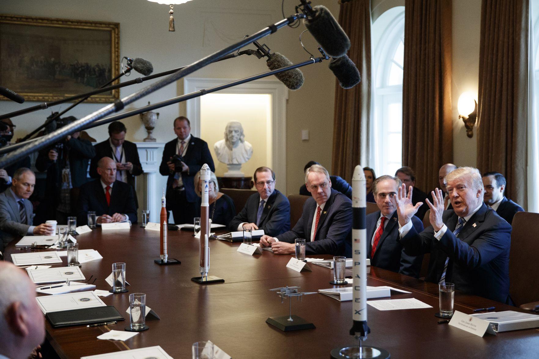 gs 0343 series sample resume%0A Fact check  Trump on trade  guns  White House morale   National News    mtstandard com