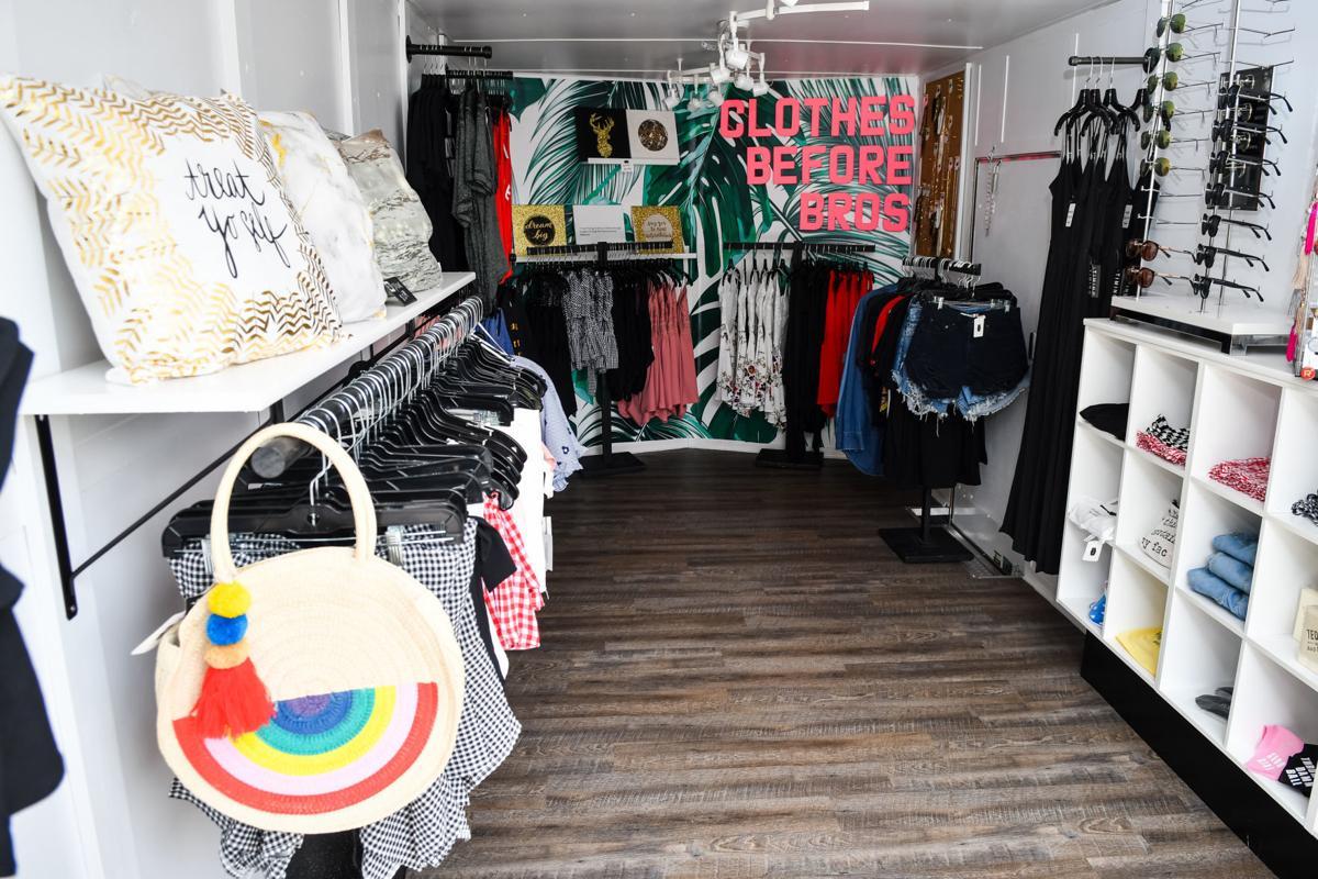 Brick & Motor Fashion Boutique
