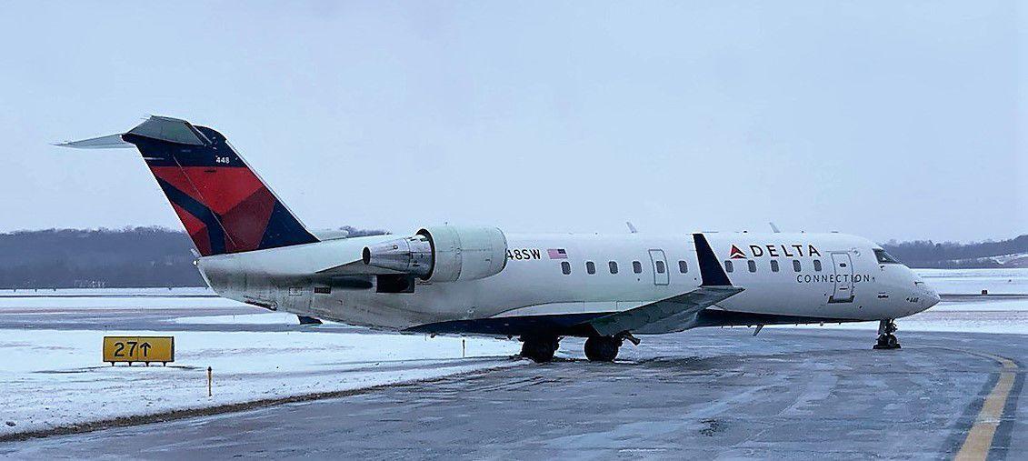 Delta jet 2