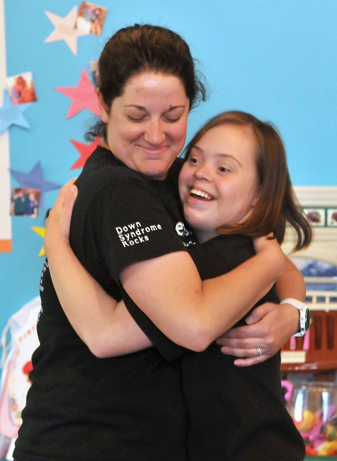 Friends at GiGi's Prep gain confidence, independence