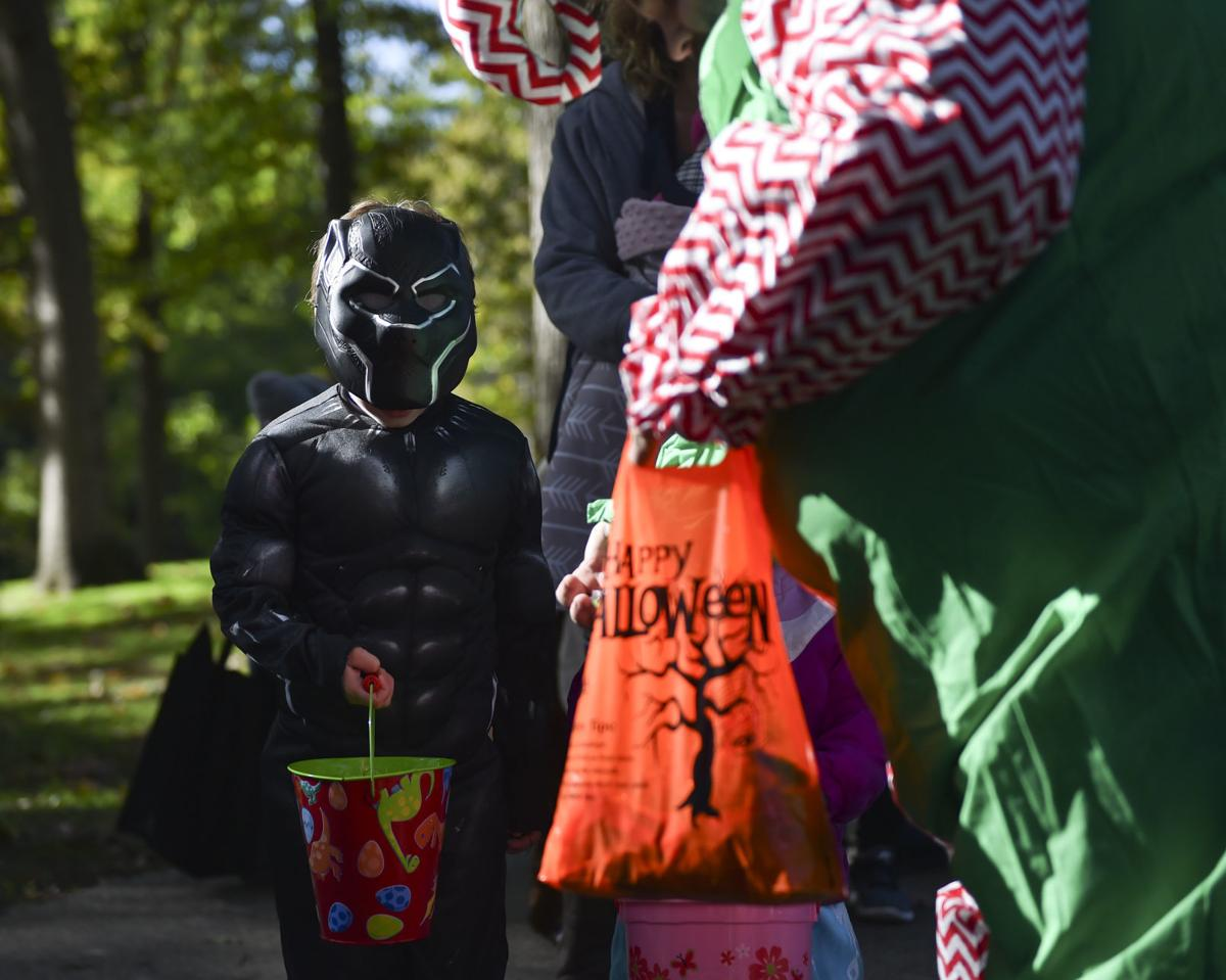 Halloween Parade Galva 2020 Updated: 2018 Halloween trick or treat dates and times | Local