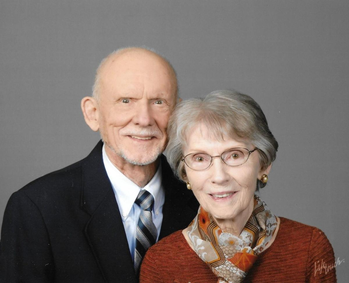 Jerry and Betty Kessel
