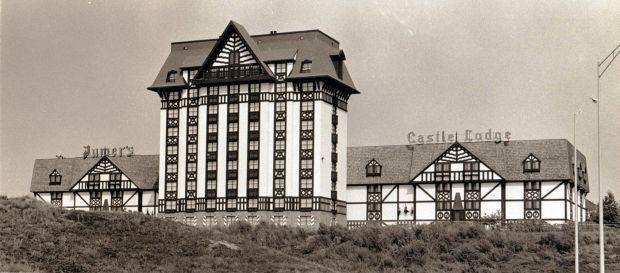 The Lodge, Bettendorf