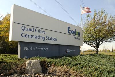 Exelon competitors sue to block bill to keep Cordova plant open