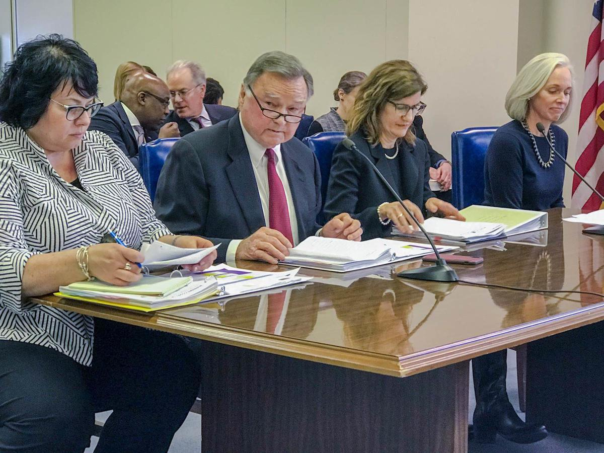 Additional money for Illinois courts will benefit local governments