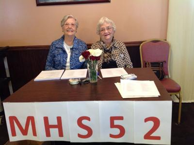 MHS Class of 1952 to celebrate 85th birthday