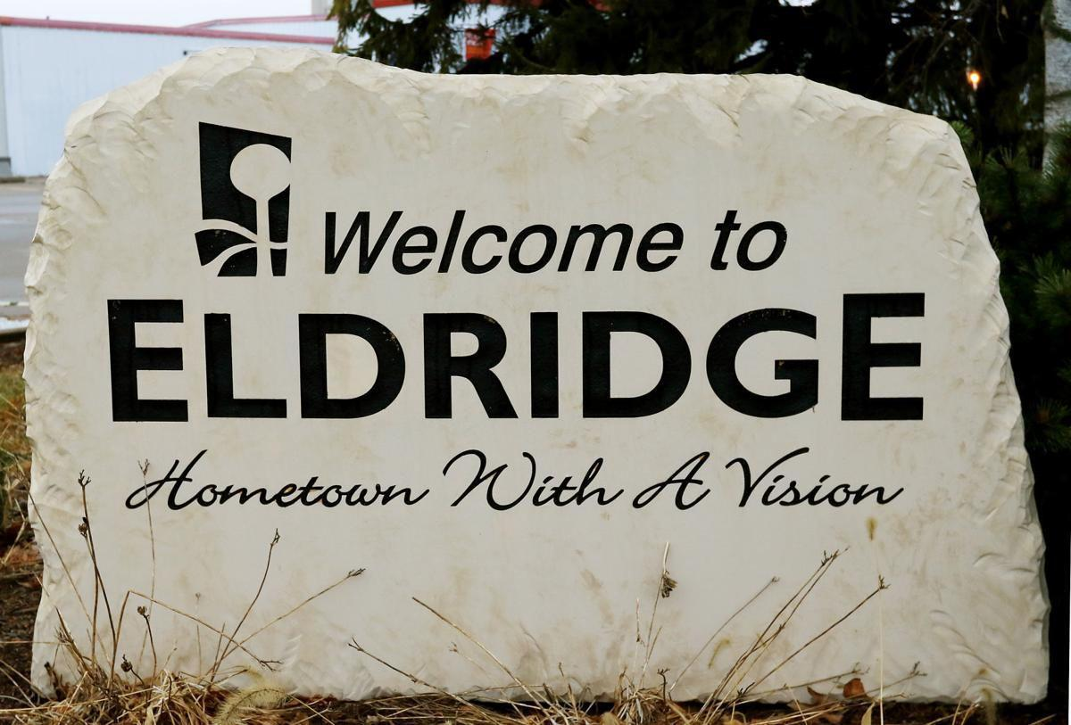eldridge logo