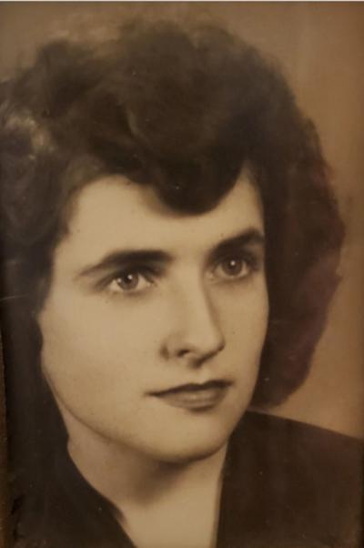 Martha J. West