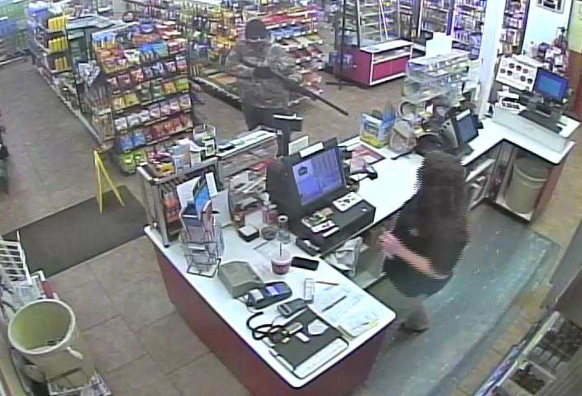 Illinois henry county andover - Suspect With Shotgun Sought In Andover Attempted Robbery Henry County