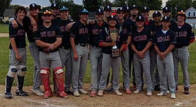 Legion baseball's Veterans Cup