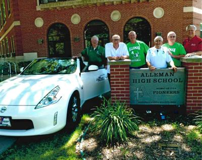 Alleman Booster Boys Golf Outing