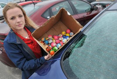 Key Auto Mall >> Candy Assault Leaves Sour Taste At Key Auto Mall Crime Courts