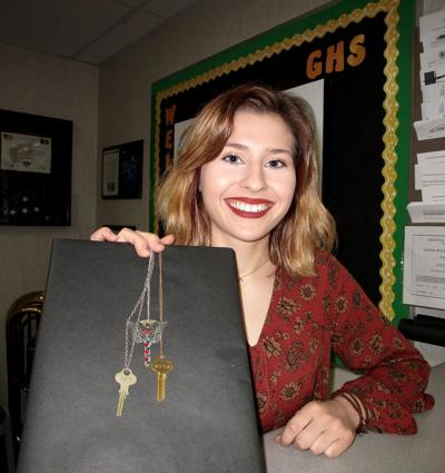 Keys for Kids helps St. Jude's Kids