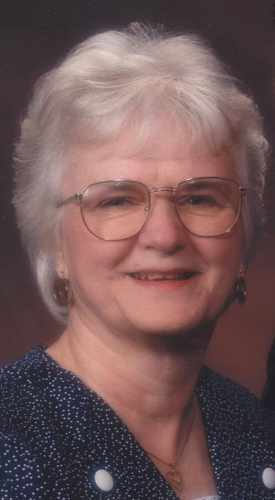 Marjorie Romine