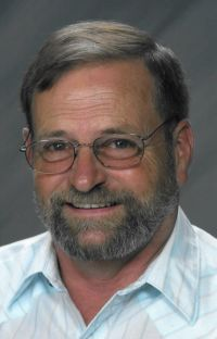 Donald R. Severns