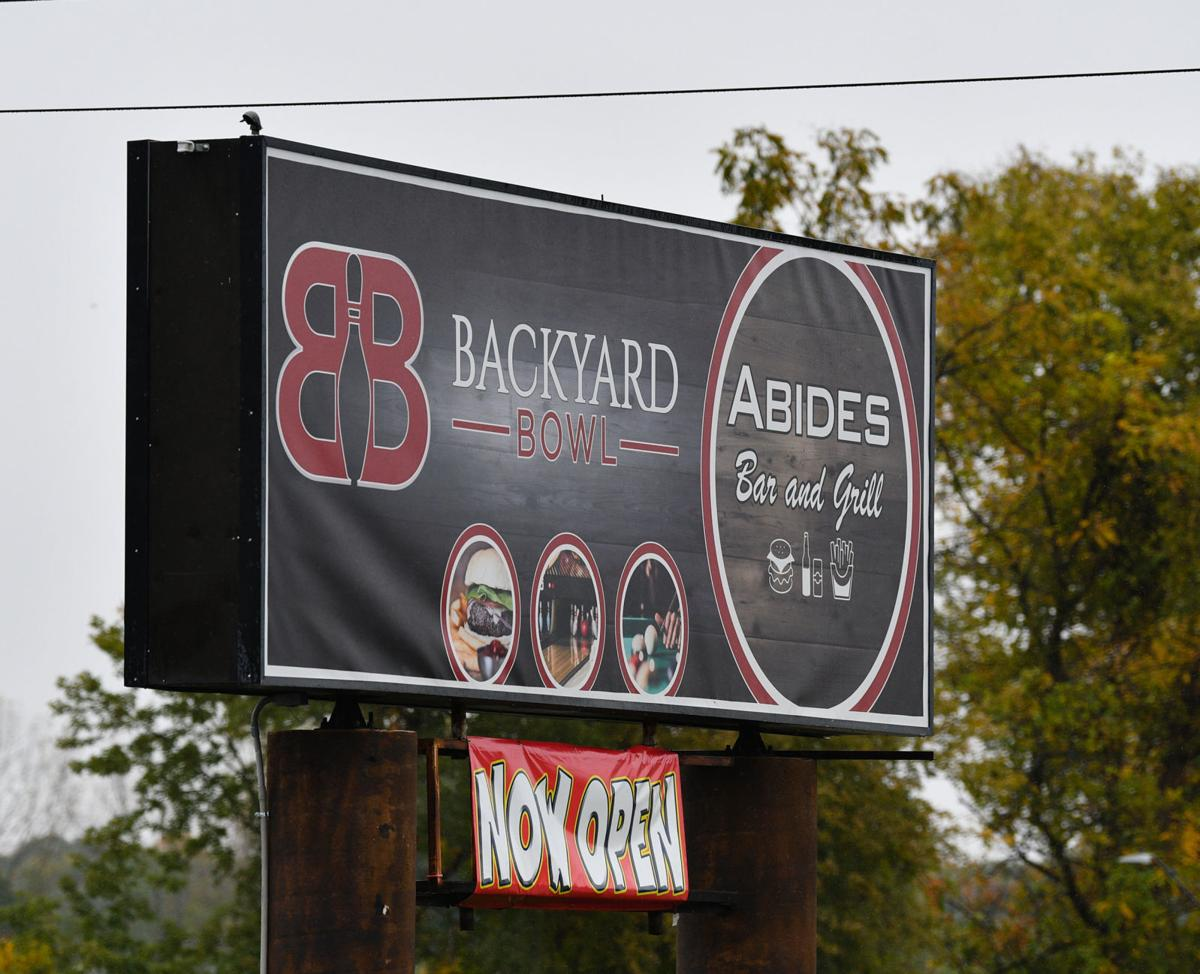 Milan S Backyard Bowl Not Your Typical Bowling Alley Business