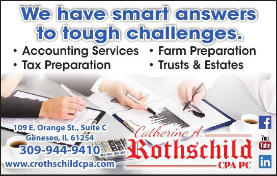 Catherine A. Rothschild, CPA PC