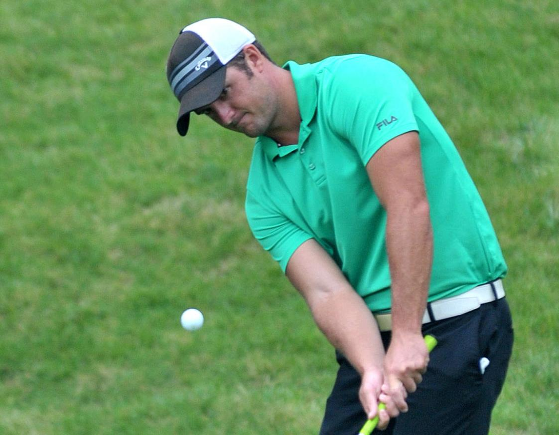 Playoff Shot For Eagle Puts Slattery In Jdc Sports