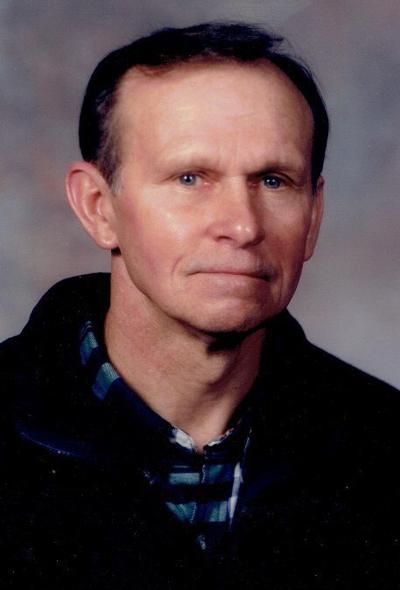 Robert C. Claussen