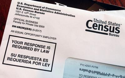 Census Legal Fights
