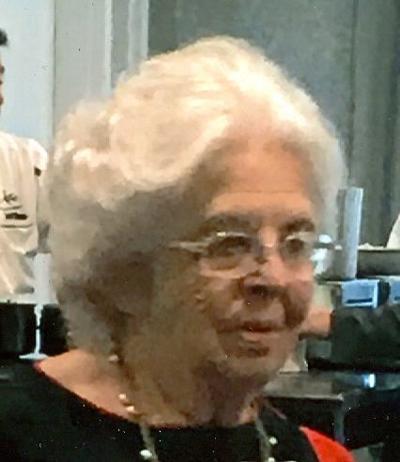 Patricia Prouty