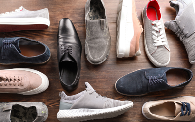 Strut In Style: Here Are 9 Of The Hottest Summer Shoe Trends That Men Should Own