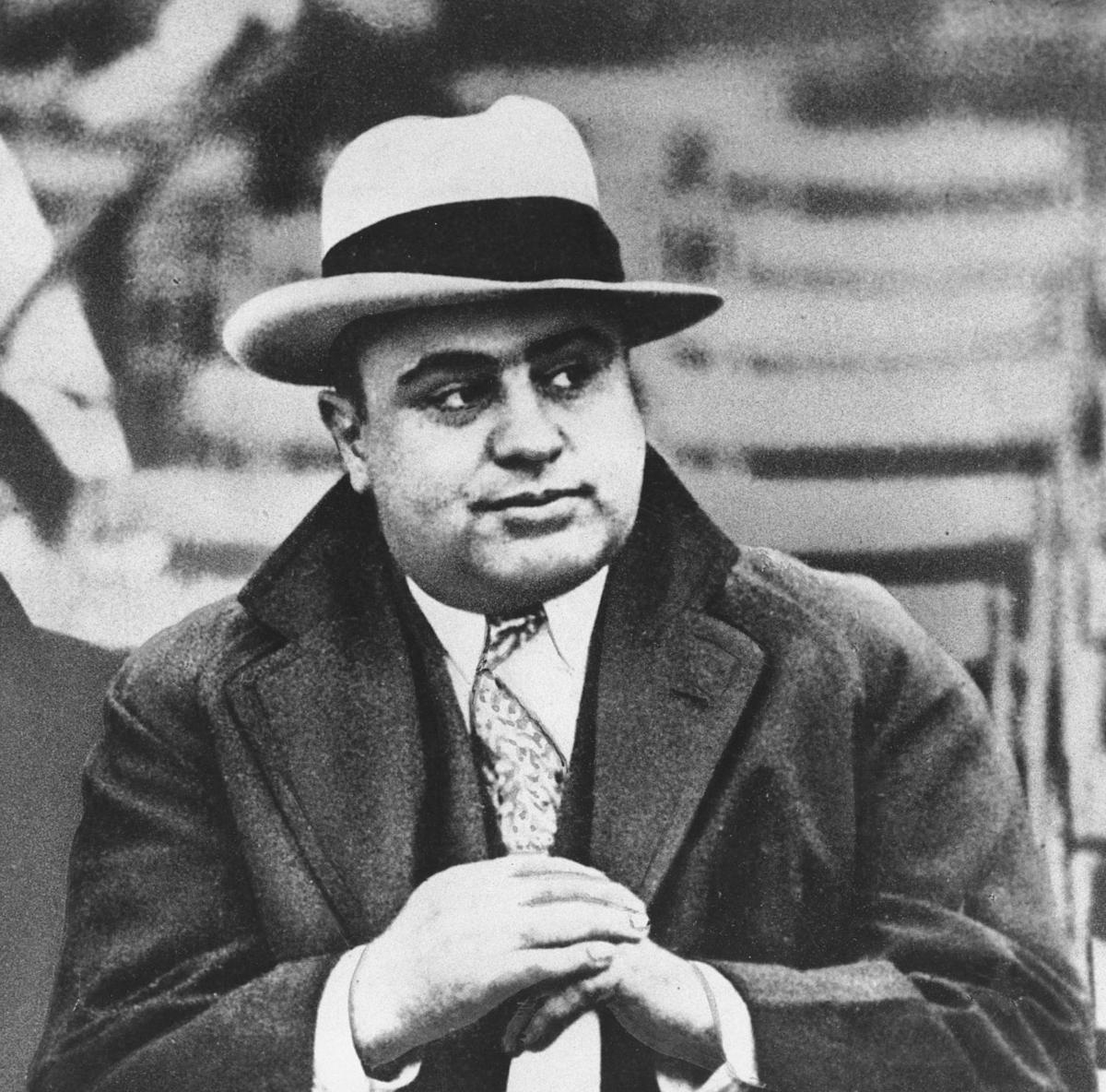 Chicago is known for Capone, but Illinois gangsters had much