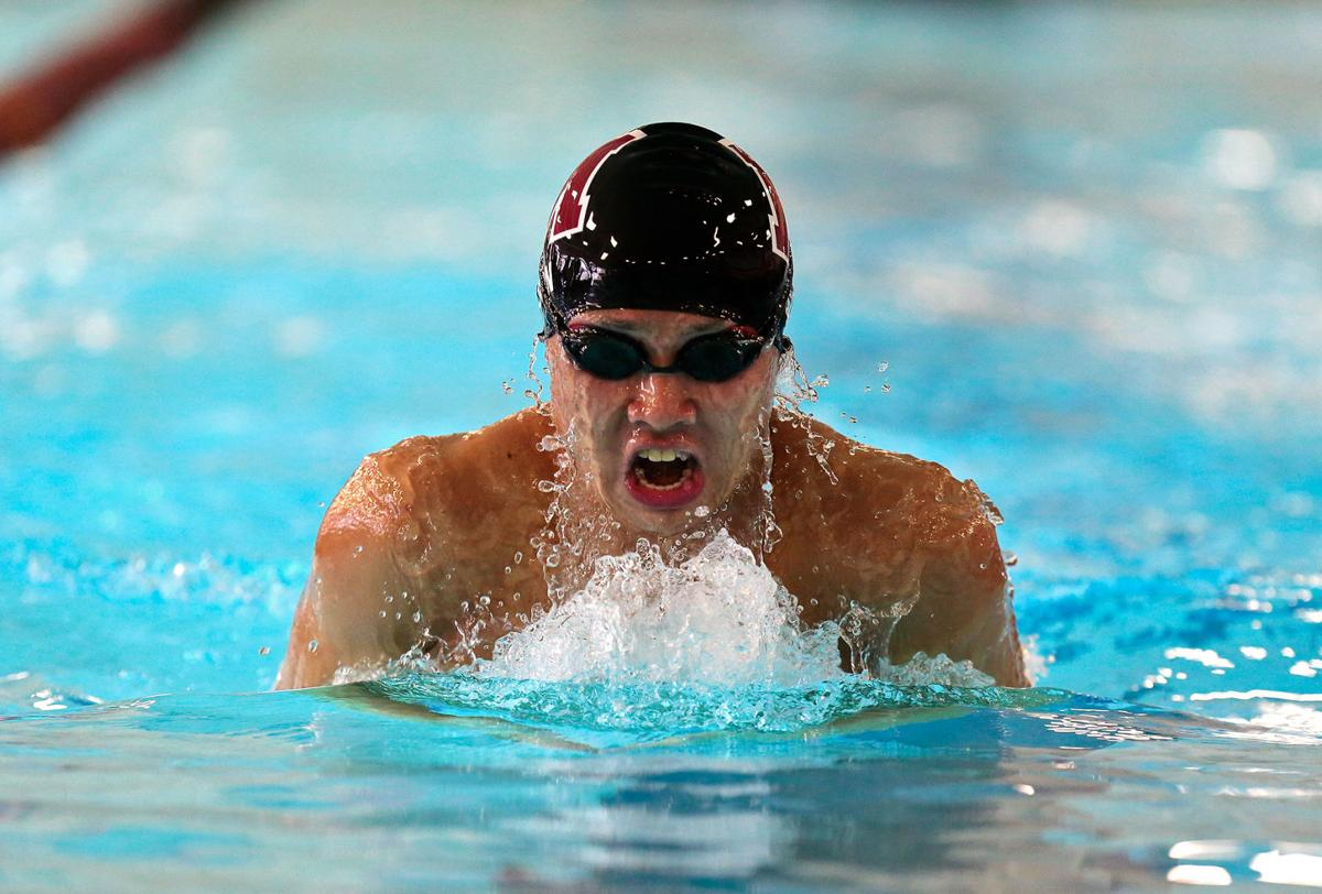Sectional Swimming Six Things To Watch Qc Prep Sports