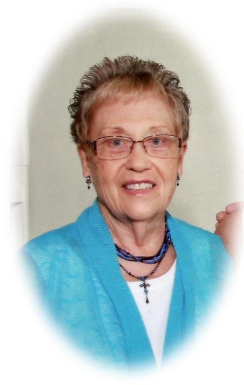 Shirley A. Park