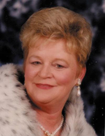 Sharon Kay Sparks