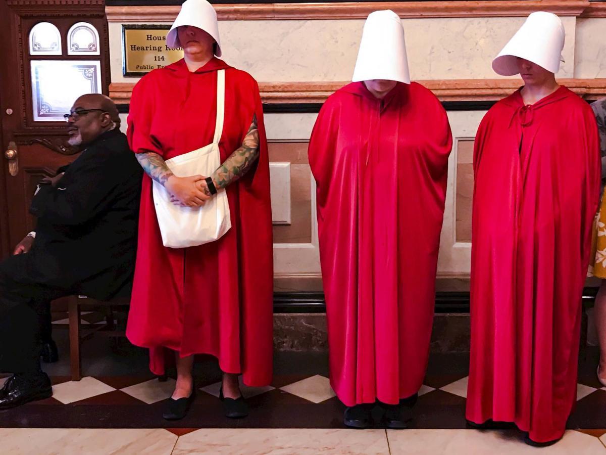 Abortion Handmaids