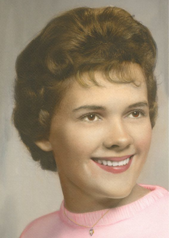 Joan M. Ray