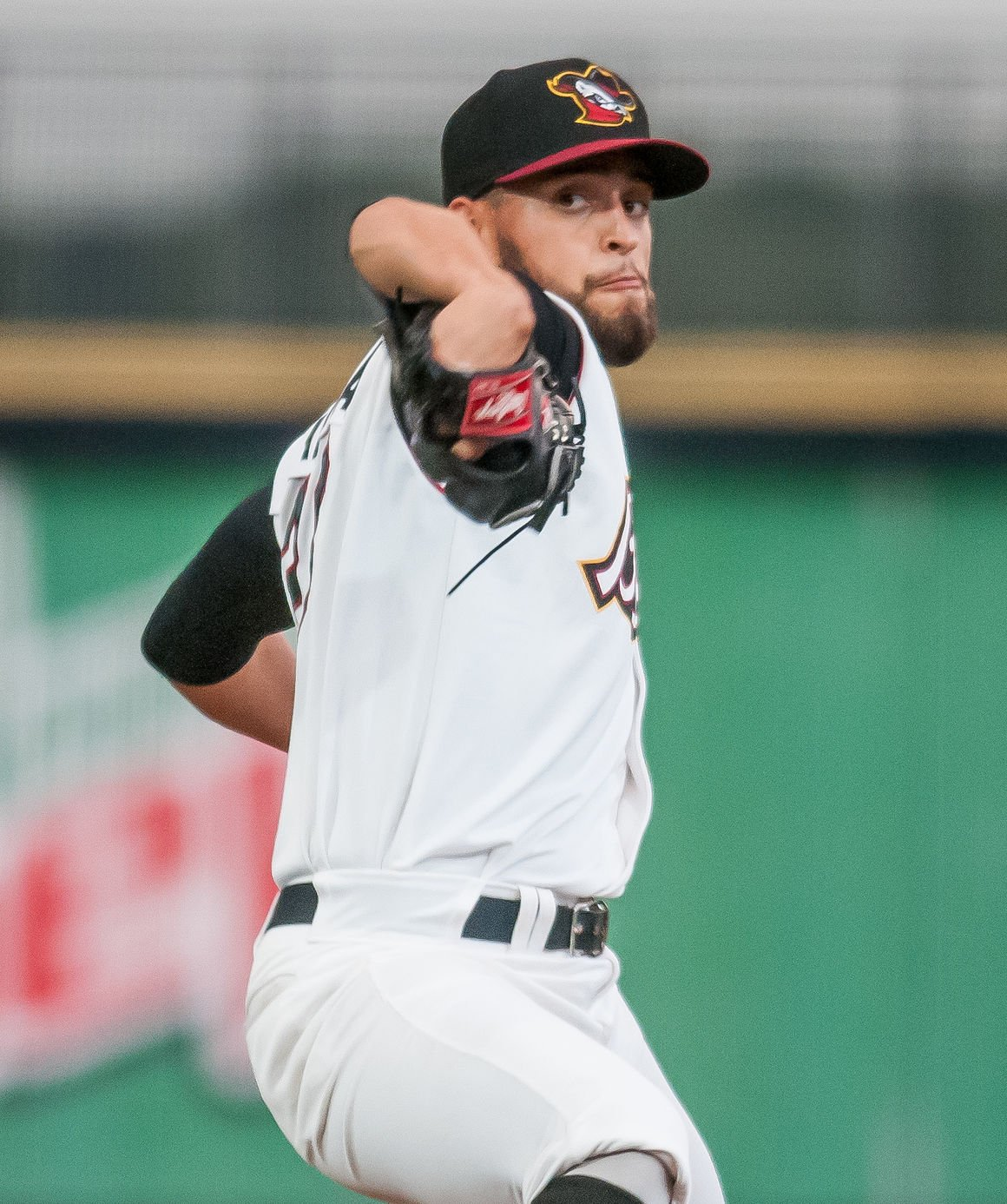 Bandits pick up offensive pace, roll past Lugnuts | QC ...