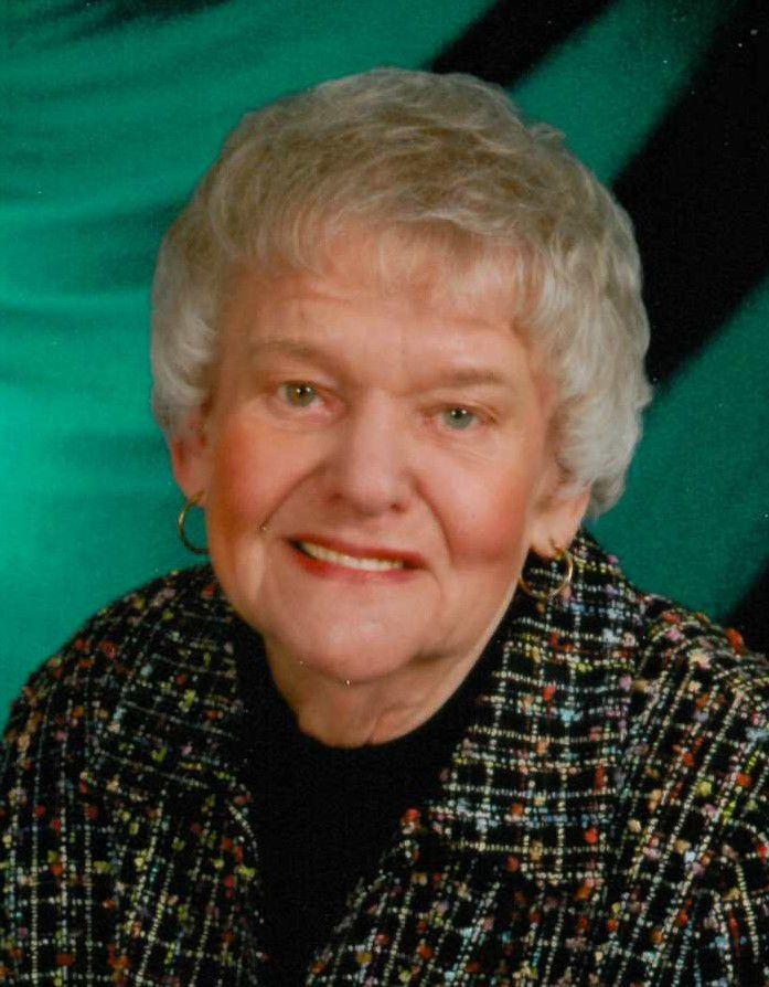 Patricia Josephine Lartz
