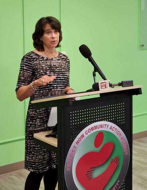Judge Carol Pentuic