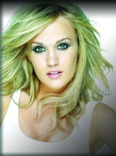 Carrie Underwood coming to i wireless in October | Local