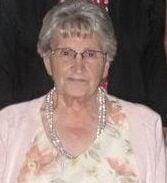 Alice VanDeVoorde 90th Birthday
