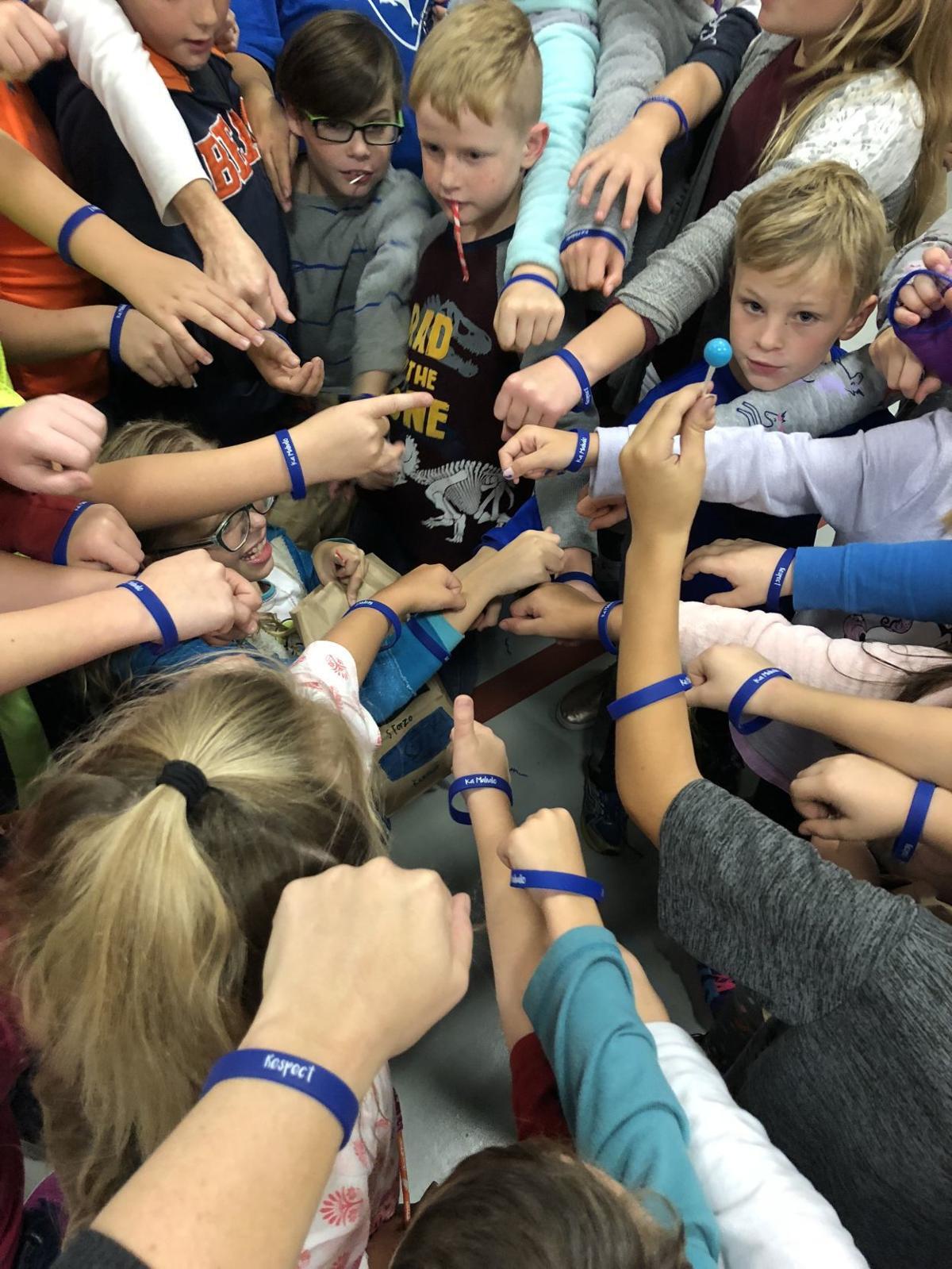 Cambridge kids embrace Krenari approach