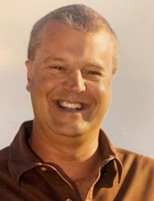 Randy R. Murdock