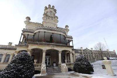 Prison Staff Killed Iowa